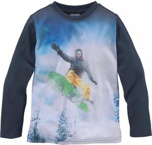 Koszulka dziecięca Kidsworld z dżerseju