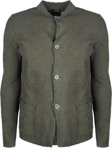 Zielony sweter Xagon