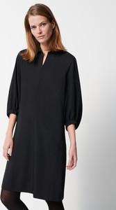 Czarna sukienka someday. mini