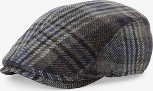 Niebieska czapka Göttmann