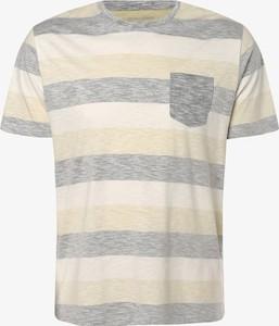 T-shirt Jack & Jones w stylu casual z dżerseju