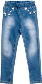 Jeansy dziecięce denley
