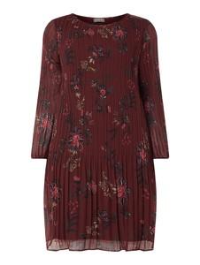 Czerwona sukienka Samoon mini