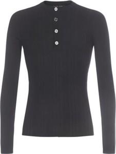 Czarny sweter Dolce & Gabbana