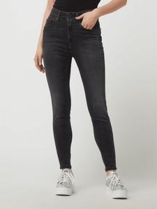 Jeansy Tommy Jeans w stylu casual z bawełny