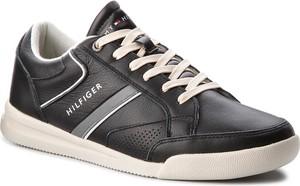 8a3a4663fd6e5 hilfiger tommy buty. - stylowo i modnie z Allani