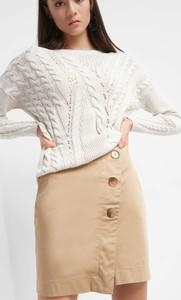 Spódnica ORSAY w stylu casual z tkaniny
