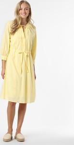 Sukienka Esprit z dekoltem w kształcie litery v