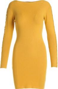 Sukienka Multu z długim rękawem mini