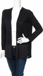 Granatowy sweter Barbara Becker w stylu casual