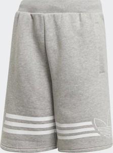 Spodenki dziecięce Adidas z plaru