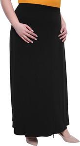 2cdf8505 długa spódnica dla puszystej - stylowo i modnie z Allani