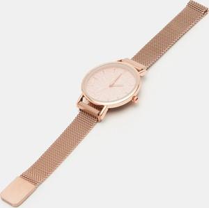 Sinsay - Zegarek damski - Złoty