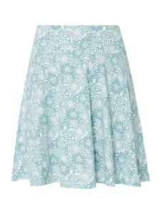 Spódnica Montego z bawełny