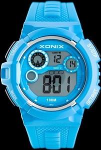 XONIX (XN009B) - Niebieski