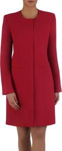 Czerwony płaszcz POLSKA