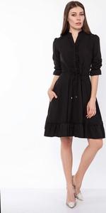 0c0c6be210 sukienki letnie rozpinane - stylowo i modnie z Allani