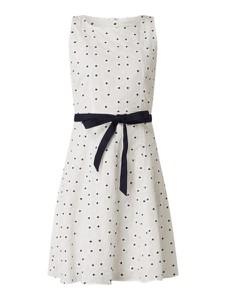 Sukienka APRICOT bez rękawów rozkloszowana z bawełny