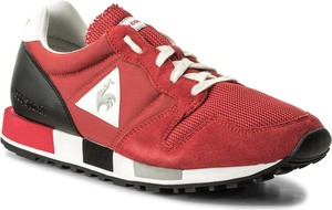 Sneakersy LE COQ SPORTIF – Omega 1810188 Vintage Red