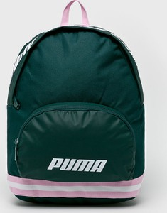 a444c47e33e30 plecak puma zielony - stylowo i modnie z Allani