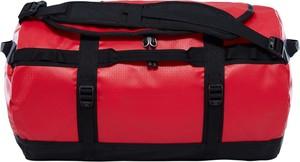 Czerwona torba podróżna The North Face