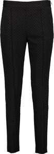 Czarne spodnie Lavard