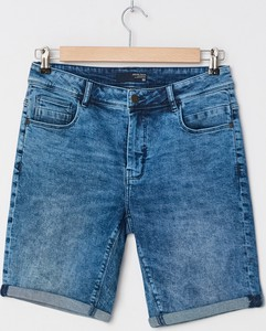Spodenki House z jeansu