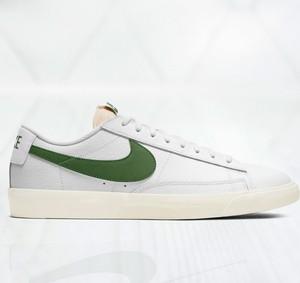 Nike Blazer Low Leather CI6377-108