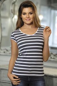 3bc4780913ece9 bluzki damskie babell - stylowo i modnie z Allani