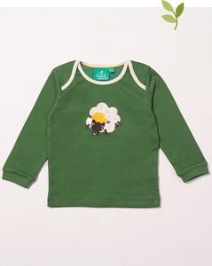 Odzież niemowlęca Little Green Radicals dla chłopców