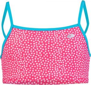 Różowy strój kąpielowy Lotto