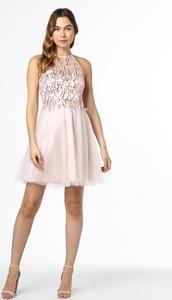 Sukienka SUDDENLY Princess z tiulu rozkloszowana