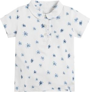 Bluzka dziecięca Cool Club z krótkim rękawem