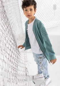 Bluza dziecięca Mashmnie