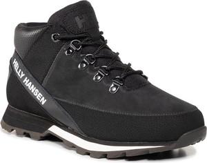 Buty trekkingowe Helly Hansen sznurowane