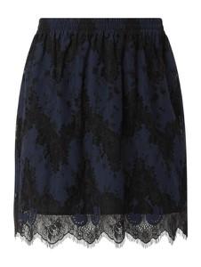 Czarna spódnica Rosemunde w stylu casual