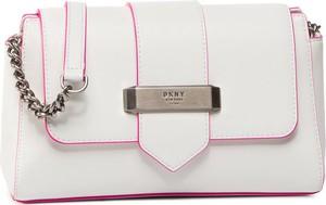 Torebka DKNY średnia matowa