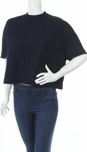 Niebieska bluzka 1205