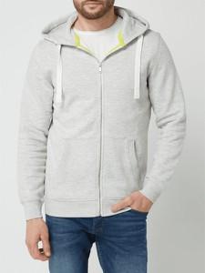 Sweter McNeal w stylu casual z dzianiny