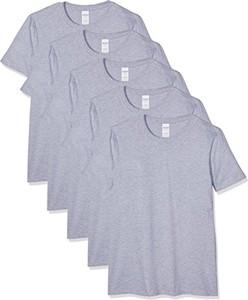T-shirt Gildan z krótkim rękawem w stylu casual