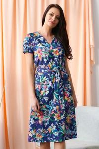 Sukienka butik-choice.pl prosta