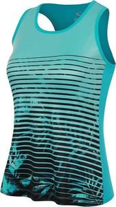 Zielona bluzka Protective na ramiączkach