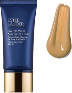 Estée Lauder Estee Lauder, Double Wear Maximum Cover Camouflage, podkład kryjący SPF 15, 07 Medium Deep, 30 ml
