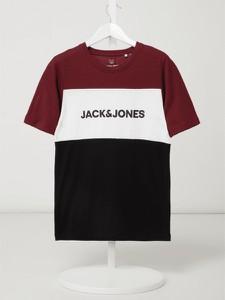 Koszulka dziecięca Jack & Jones dla chłopców