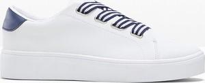Sneakersy bonprix BODYFLIRT