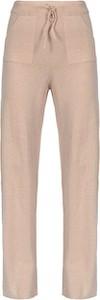 Spodnie Pinko w stylu casual