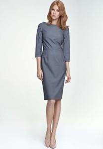 e417555e5b smyk sukienki wizytowe - stylowo i modnie z Allani