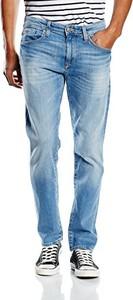 Niebieskie jeansy Mavi