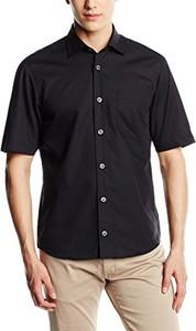 Czarna koszula Signum