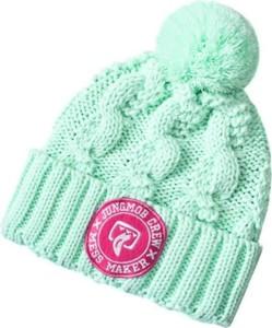 Zielona czapka JUNGMOB